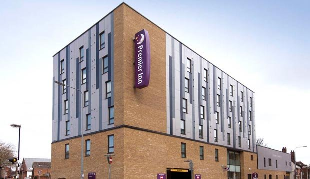 Premier Inn NHS Discount