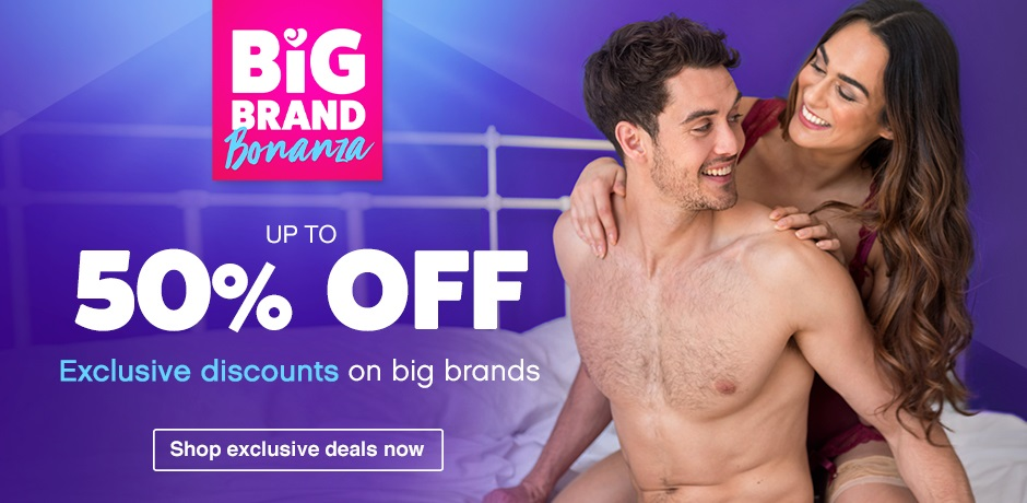 lovehoney nhs discount information