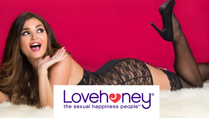 list of lovehoney nhs discount codes