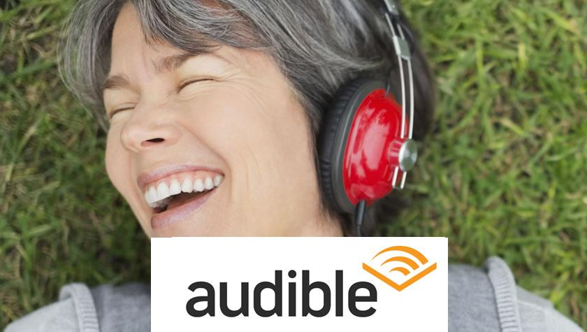 audible nhs discount code